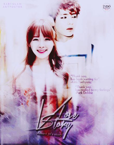 v love story