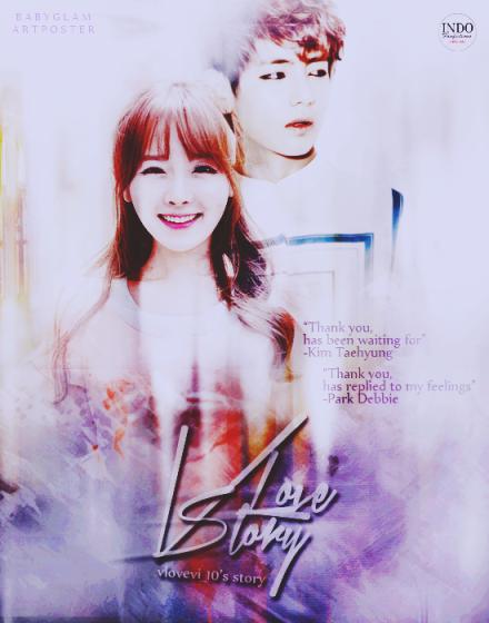 v love story1